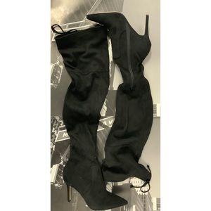 🙌🏾Brand New Aldo Knee High Boots #VMC